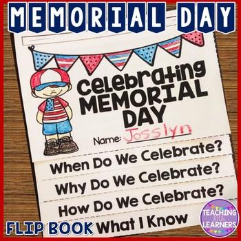 Memorial Day Activity