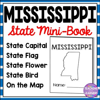Mississippi State Mini-Book