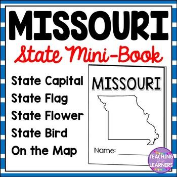 Missouri State Mini-Book