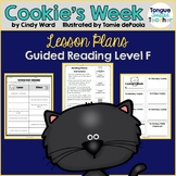 Cookie's Week by Cindy Ward  Tomie de Paola Guided Reading