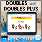 Doubles and Doubles Plus BOOM™ Cards