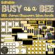 Bee Themed Classroom Decor Bundle