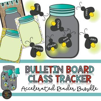 Accelerated Reader Classroom Management Bundle