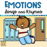 Emotions | Calming Strategies | Songs, Rhymes | Circle Time