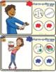 Form-a-Phrase Dough Mats: DESCRIBING! MLU w/ Phrases + Sentences