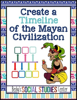 History of the Maya: A Timeline of Events in the Mayan Civ