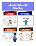 Adapted Books for The Whole Year! (Growing Bundle)