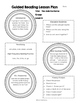 The Ants Go Home by Linda Johns Guided Reading Lesson Plan Level B