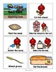 The Little Red Hen by Janelle Cherrington, Level D Guided