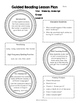 Wake Up, Wake Up! by Brian and Rebecca Wildsmith Level D Guided Reading Plan