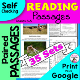 Paired Passages Paired Texts