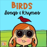 Birds Songs & Rhymes