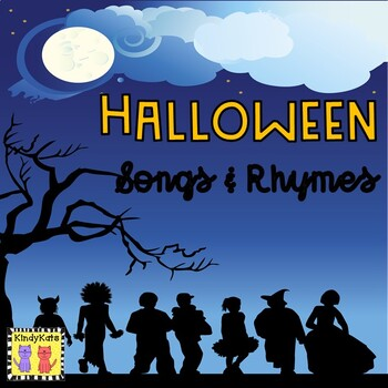 Halloween Songs | Safety | Trick Or Treating