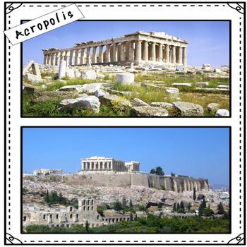 14 Famous World Landmarks for the Elementary Student
