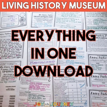 Living History Museum: A Complete Guide for a Successful Event