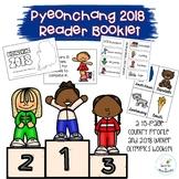 Pyeongchang Winter Games 2018 Reader // Speech Therapy