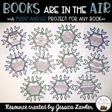 Winter January Book Project for ANY Book