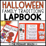 My Family's Halloween Traditions Lapbook
