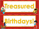 Pirate Birthday Decor Set