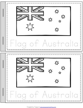 Australia Symbols
