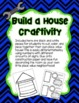 Build a Place Value House - 2 and 3 digit Place Value
