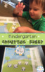 Counting Sheep - Kindergarten Counting Centers