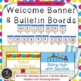 Amusement Park Theme Classroom Decor Bundle