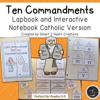 compare and contrast the beatitudes and the ten commandments
