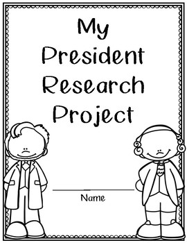 Presidents Research & Write