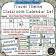 Travel Theme Classroom Decor Bundle