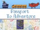 Travel Theme Welcome Banner & Bulletin Boards