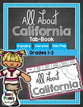 California Tab-Book