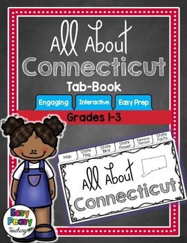Connecticut Tab-Book