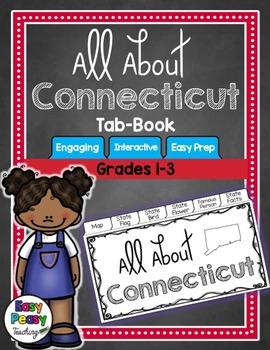 Connecticut Tab-Book