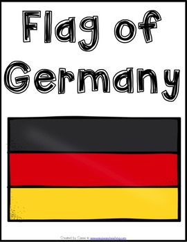 Germany Symbols