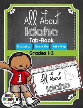 Idaho Tab-Book