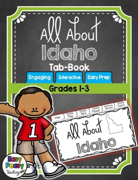 Idaho Tab-Book