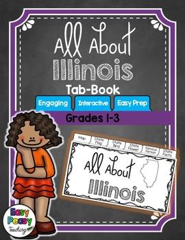 Illinois Tab-Book
