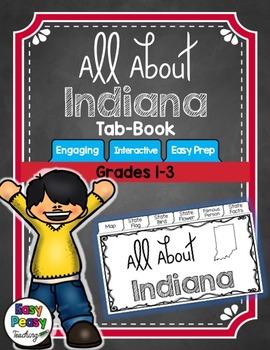 Indiana Tab-Book