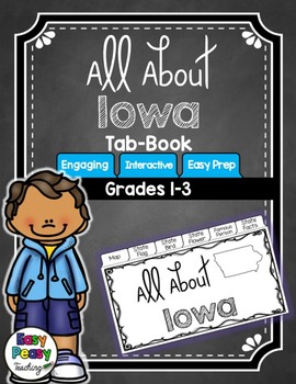 Iowa Tab-Book