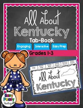 Kentucky Tab-Book