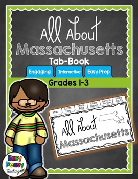 Massachusetts Tab-Book