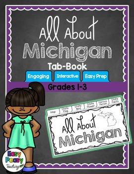 Michigan Tab-Book