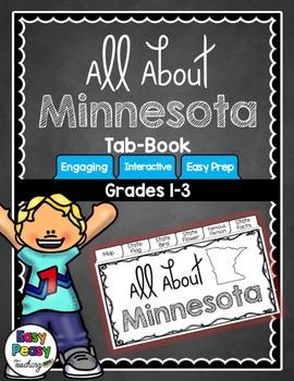 Minnesota Tab-Book