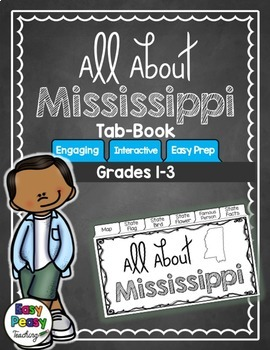 Mississippi Tab-Book