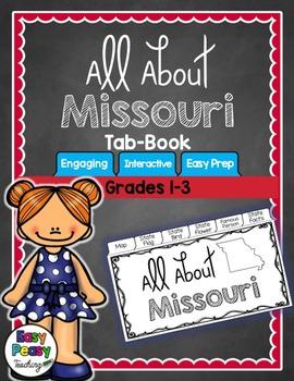 Missouri Tab-Book