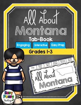 Montana Tab-Book