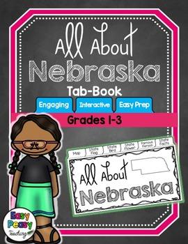 Nebraska Tab-Book