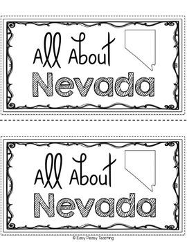 Nevada Tab-Book