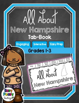New Hampshire Tab-Book